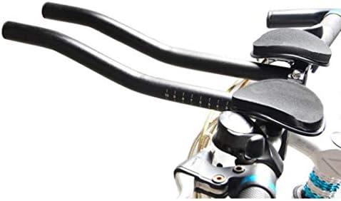Manillar para Bicicleta Ciclismo TT De Aleación De Aluminio Resto ...