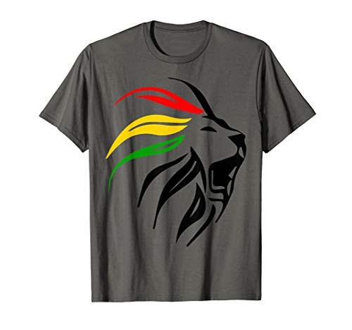 - Marley Lion t-shirt