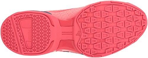 Puma Kinder Tazon 6 3D Schuhe Paradise Pink/Sargasso Sea