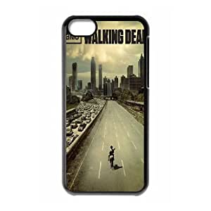 The Walking Dead Cheap Custom Cell Phone Case Cover for iphone 5c iphone 5c, The Walking Dead iphone 5c iphone 5c Case