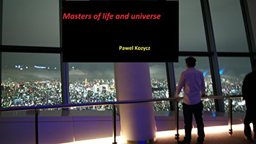 Masters of life and universe: -  Inspirations for self-replicating technology movement by [Pawel Kozycz]