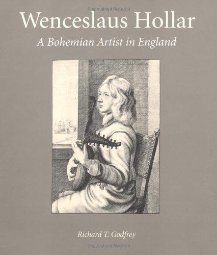 Wenceslaus Hollar: A Bohemian Artist in England (Series; 5)