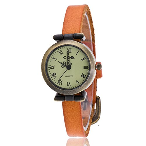 Gibobby Womens Analog Watches Quartz Wristwatch Business Casual Watch Unique Dress Watch Square Dial Roman Numeral Strap Fashion Ladies Cheap Watches on Sale Birthday Gift