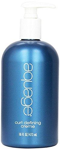 - Aquage Curl Defining Creme 16 oz