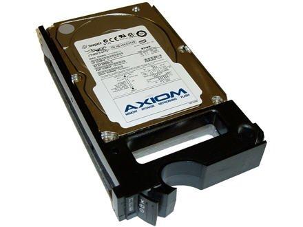The Best AXIOM 500GB 7200RPM IBM SUPPORTED HOT-SWAP SATA HD KIT # 39M4530 (FRU 96Y9455)