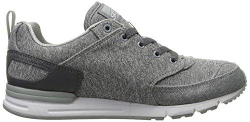 Skechers Originales Retros Og 92 Walk It Out de la zapatilla de deporte de la manera Grey