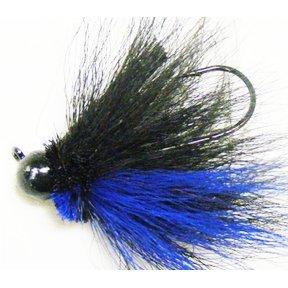 Hair Jigs Bass - 4