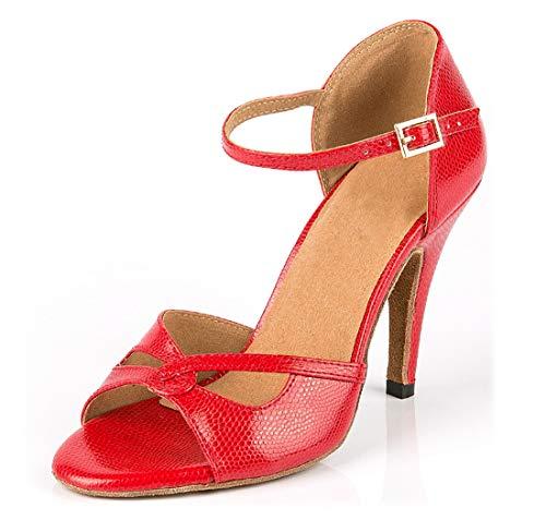 Donna l279 Minitoouk Red Minitoo Da Sala w1vxqp