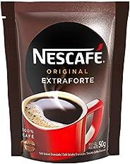 Nescafé, Café Solúvel Original, extra forte, 50g