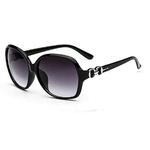 O-C Women's Classical&Fashion Wayfarer Sunglasses - I Buy Can Lennon Where John Glasses