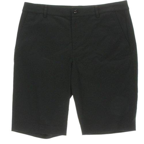 Hot Lauren by Ralph Lauren Womens Stretch Casual Bermuda, Walking Shorts supplier