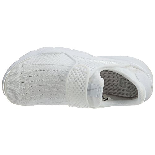 Weiß Sock Dart Damen Platin Reines Nike Laufschuh PBw7RqPx