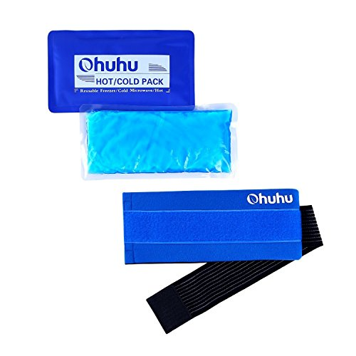 Ohuhu 2 Pack Flexible Relief Therapy