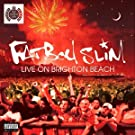 Live on Brighton Beach