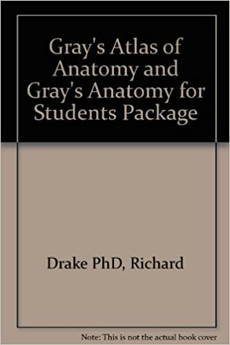 Gray S Atlas Of Anatomy And Gray S Anatomy For Students Package