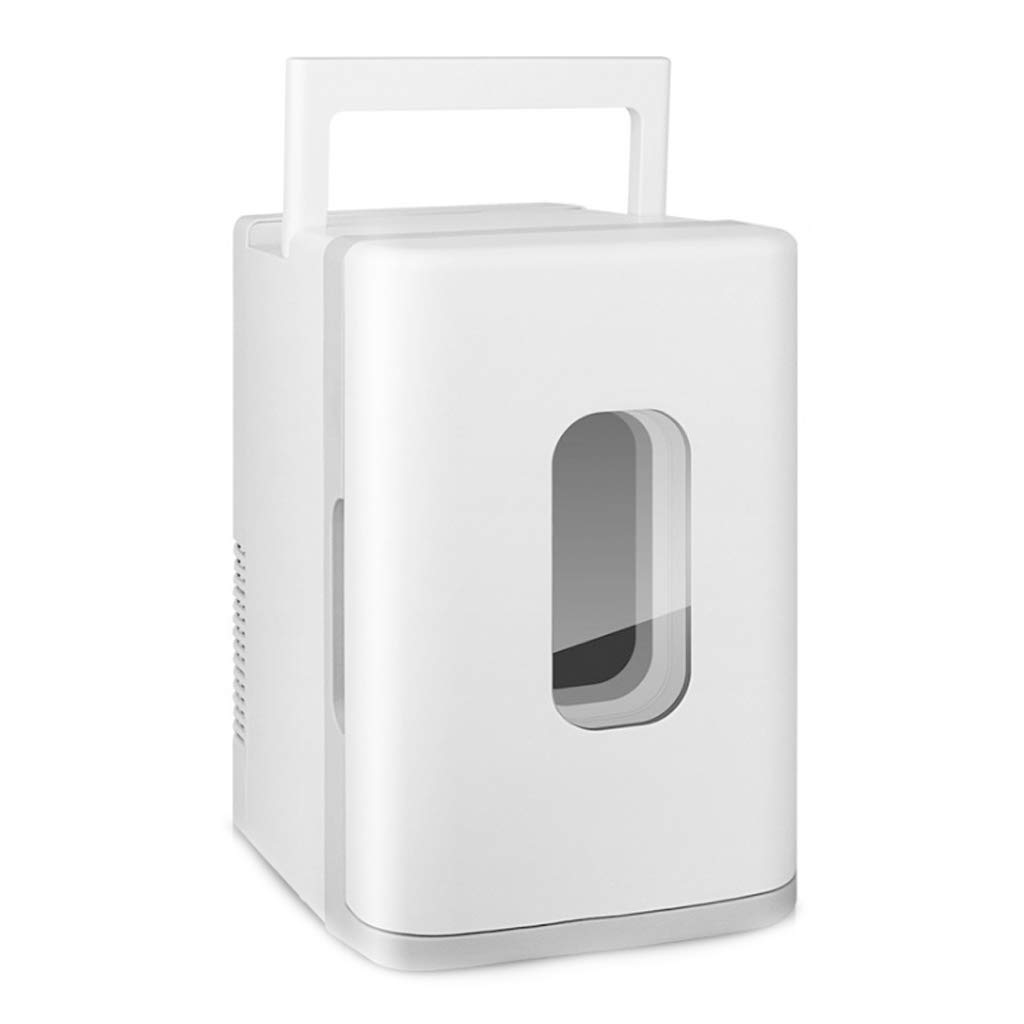 Licy Auto Kühlschrank 10L 12v / 220 v 484 Watt Wasserdicht Verschleißfeste Anti-Vibrations-Isolierung Outdoor selbstfahrende Tour
