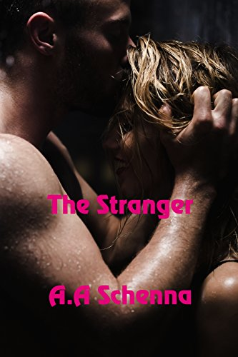 The Stranger by [Schenna, A. A.]