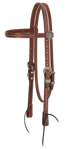 Weaver Leather Austin Browband Headstall