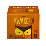 Awake Caffeinated Chocolate Energy Bites