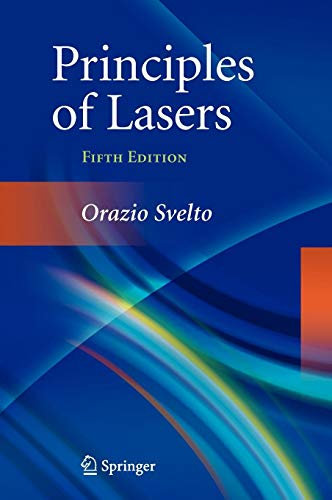 Principles of Lasers ()
