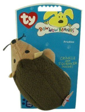 (Ty Bow Wow Beanies Prickles)