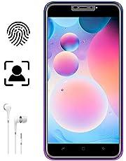 Smartphone Offerta Del Giorno 4G Android 9.0 3GB RAM 16GB ROM(128 GB Scalabili) Cellulari offerte 5.85 Pollici HD+ 4800mAh Face ID Camera 13MP DUODUOGO G55 Telefonia Mobile WIFI Double SIM