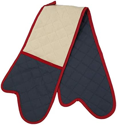 100 Cotton Double Oven Glove