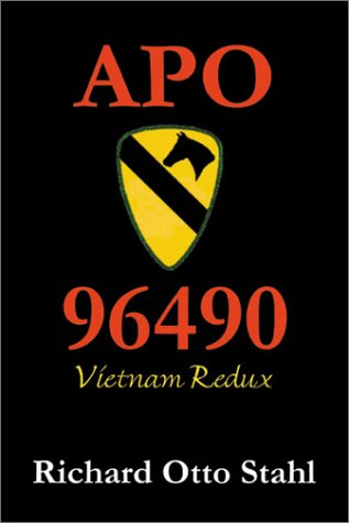 APO 96490 Vietnam Redux