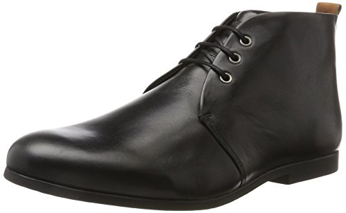Uomo Cast Black W Sole Derby Scarpe RepubliQ Base Nero Stringate Nero Midcut Royal 1wT5xfvnqI