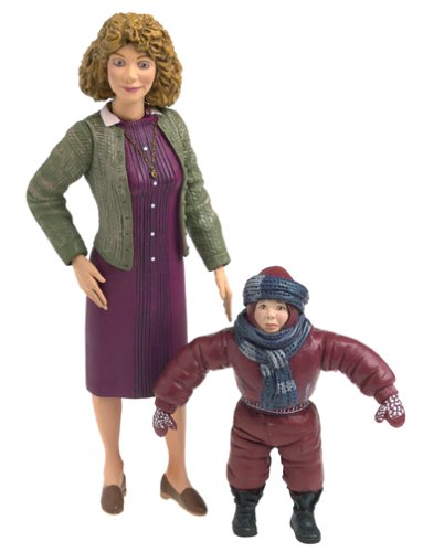 A Christmas Story Characters.Neca A Christmas Story 7 Inch Scale Action Figure Mom Randy