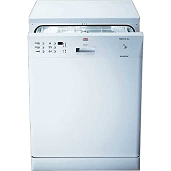 Geschirrspuler Perfect Aa Electrolux Hausg Aeg Amazon Co Uk Large