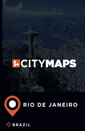City Maps Rio de Janeiro Brazil