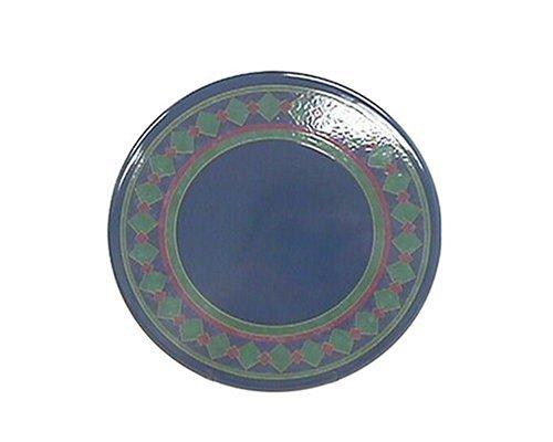 Pfaltzgraff Amalfi Classic 8-Inch Enamel on Steel Burner Cover (Pfaltzgraff Burner Covers)