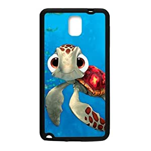 Lovely underwater tortoise Cell Phone Case for Samsung Galaxy Note3 by Maris's Diary