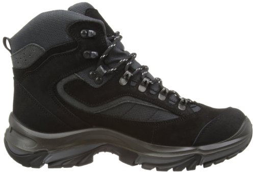 Karrimor Weathertite - Botas Hombre Black/Charcoal