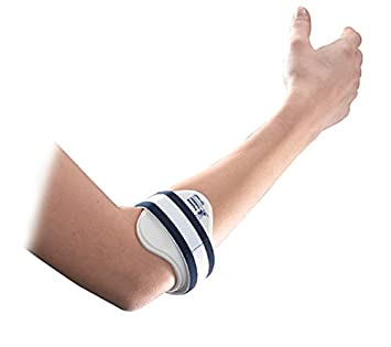 7d0cbb23f5209 Thuasne Epi-med Elbow Epicondylitis Clasp (XLarge) by Thuasne Sport  Amazon. ca  Health   Personal Care