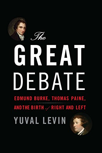 The great debate edmund burke thomas paine and the birth of the great debate edmund burke thomas paine and the birth of right and fandeluxe Gallery