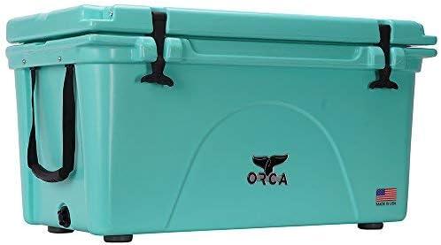 ORCA 75 Cooler, Seafoam