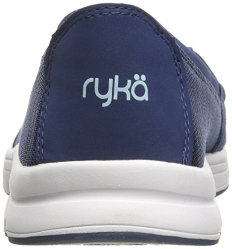 Navy Sneaker Fashion Jenny Women's Blue Ryka tIwqgxWfHn