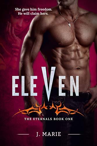 Eleven by Jordan Marie
