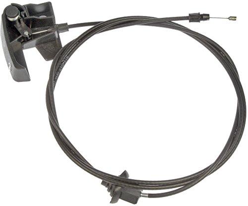 Chevrolet Silverado 2500 Tailgate Cable - Dorman 912-017 Hood Release Cable