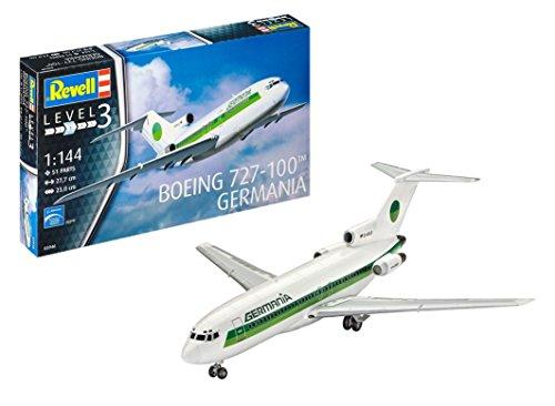 Revell 03946 Boeing 727-100 Germania Model -