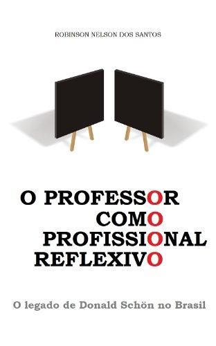 O professor como profissional reflexivo