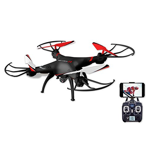 41P0GAQHwQL Swift Stream Z-9 Camera Drone, Black- The Best  Drone 2018