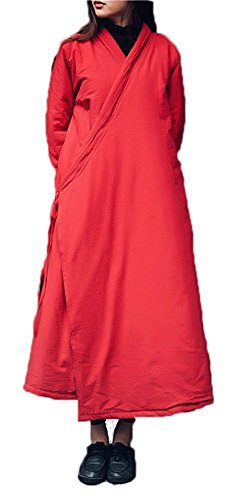 Cappotto Lazutom Lazutom Red Cappotto Donna r0n0FBv
