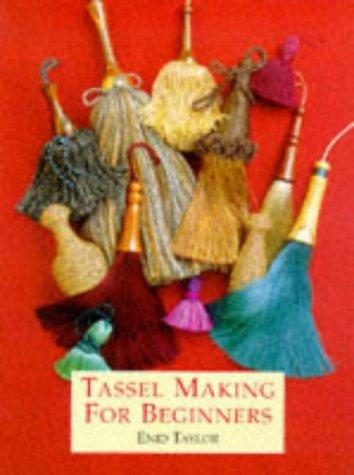 Tassel Making For Beginners -