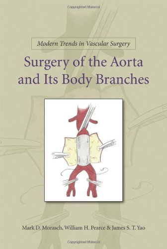 Surgery of the Aorta and Its Body Branches (Modern Trends in Vascular Surgery)