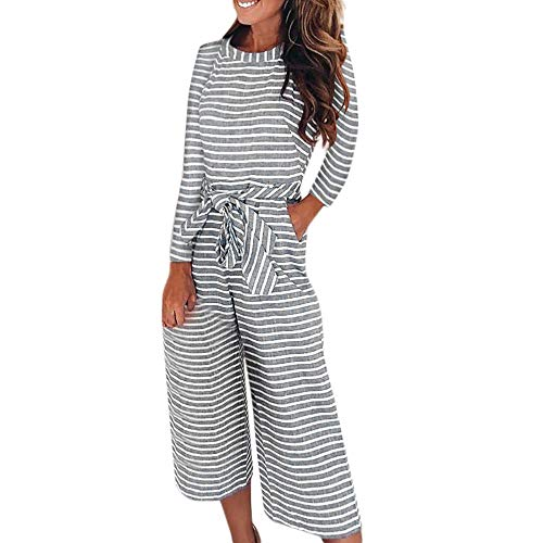 Womens Jumpsuits Hot Sale, DEATU Ladies Juniors Long