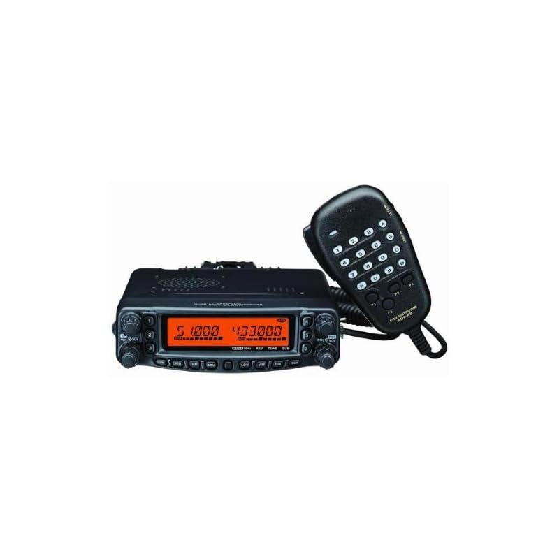 Yaesu Ft-8900R Quad Band Hi Power FM Ama
