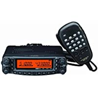 Yaesu Ft-8900R Quad Band Hi Power FM Amateur Ham Radio Transceiver 2M / 6M/ 10M / 70cm!